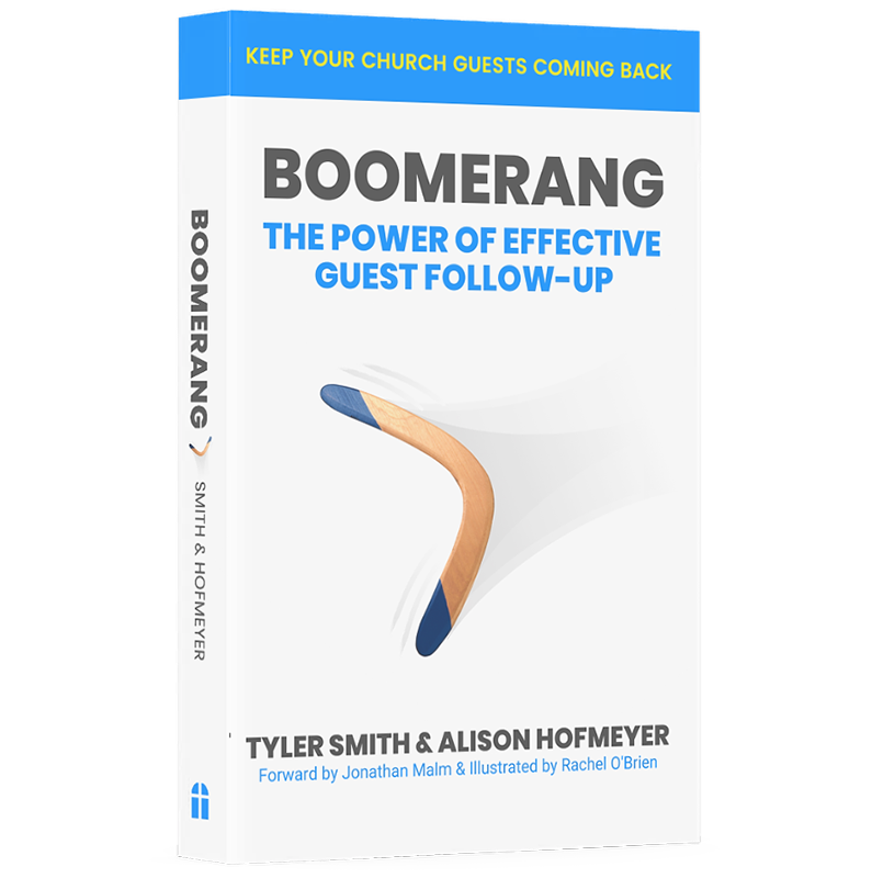 Boomerang | Get Your FREE Copy!