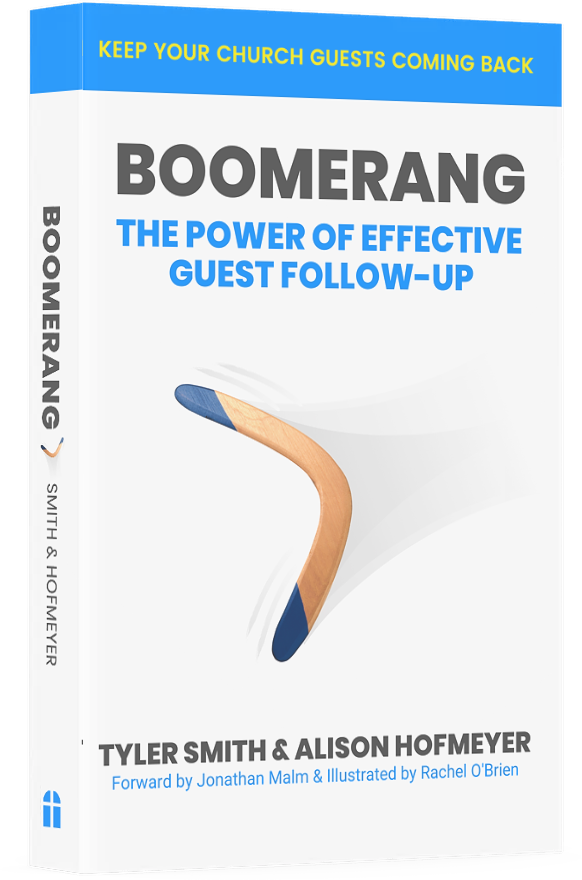 Boomerang | Register for the Course Now!